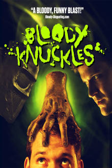 Bloody Knuckles The Movie