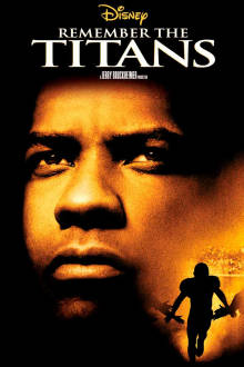 Remember the Titans The Movie