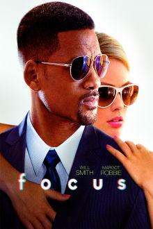 Focus The Movie