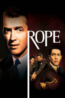 Rope The Movie