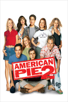 American Pie 2 The Movie