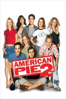 American Pie 2 The Movie