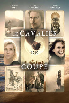 Le cavalier de coupe The Movie