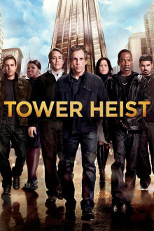 Tower Heist The Movie
