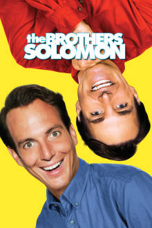 The Brothers Solomon The Movie