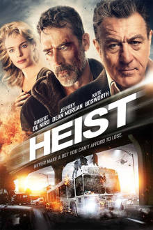 Heist The Movie