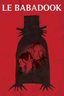 Le babadook The Movie