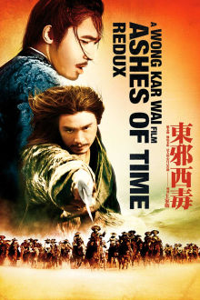 Ashes of Time Redux The Movie