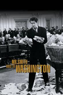 Mr. Smith Goes to Washington The Movie