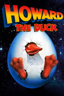 Howard the Duck The Movie