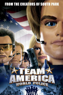 Team America: World Police The Movie