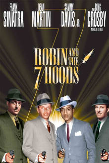 Robin and the Seven Hoods The Movie