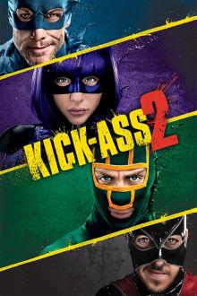 Kick-Ass 2 The Movie