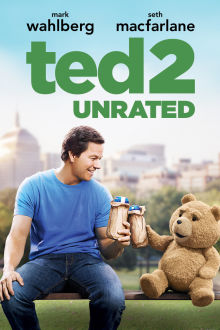 Ted 2 (Unrated) The Movie