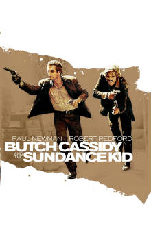 Butch Cassidy and the Sundance Kid The Movie