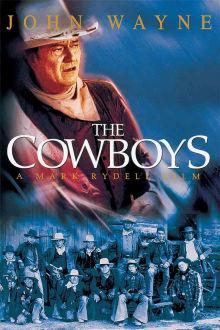 Cowboys The Movie