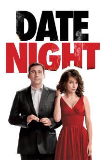 Date Night The Movie