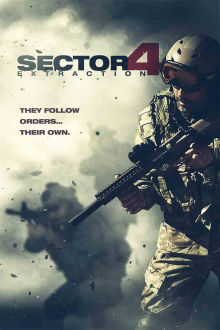 Sector 4: Extraction The Movie