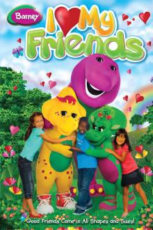 Barney: I Love My Friends The Movie