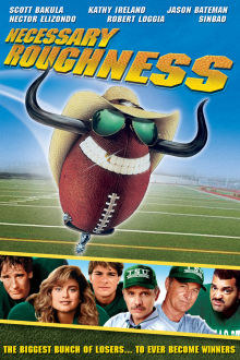 Necessary Roughness The Movie