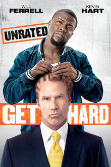 Get Hard (Unrated) The Movie