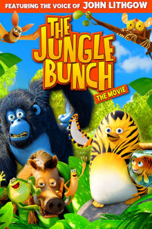 The Jungle Bunch: The Movie The Movie