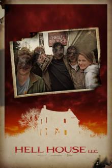 Hell House LLC The Movie