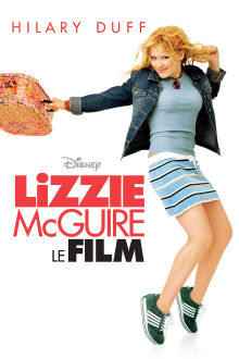Lizzie McGuire, le film The Movie