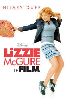 Lizzie McGuire, le film The Movie