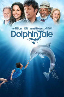 Dolphin Tale The Movie