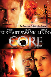 The Core The Movie