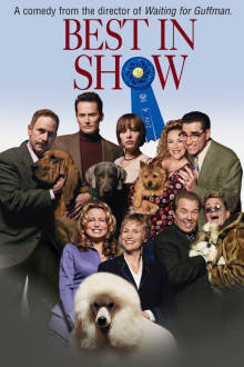 Best in Show The Movie