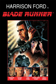 Blade Runner (VF) The Movie