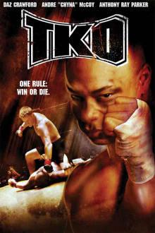T.K.O. The Movie