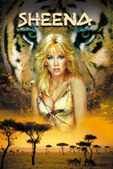 Sheena The Movie
