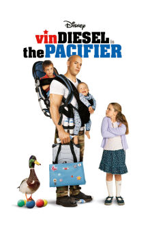 The Pacifier The Movie