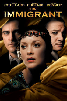 The Immigrant The Movie