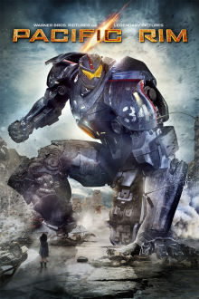 Pacific Rim - Bonus Feature #2: A Primer on Kaiju and Jaegers The Movie
