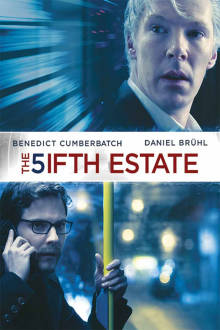 The Fifth Estate The Movie