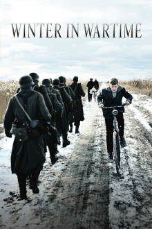 Winter in Wartime The Movie