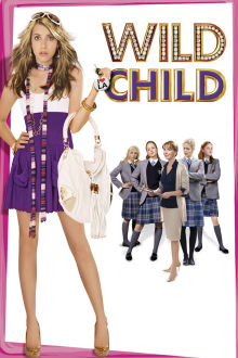 Wild Child The Movie