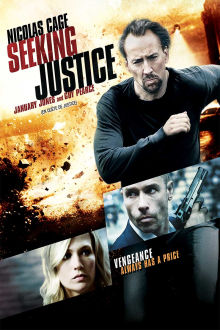 Seeking Justice The Movie