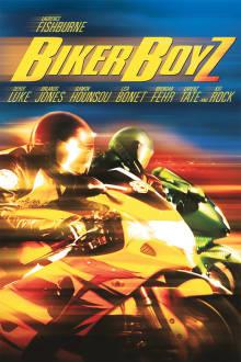 Biker Boyz The Movie