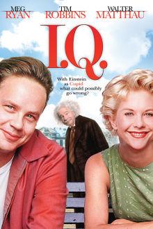 I.Q. The Movie