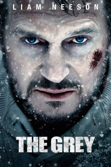 The Grey The Movie