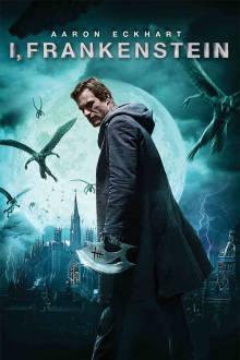 I, Frankenstein The Movie
