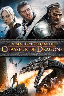 La malédiction du chasseur de dragons The Movie