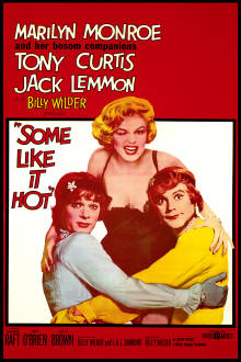 Some Like It Hot The Movie