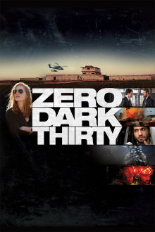 Zero Dark Thirty The Movie