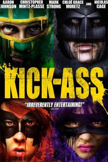 Kick-Ass The Movie